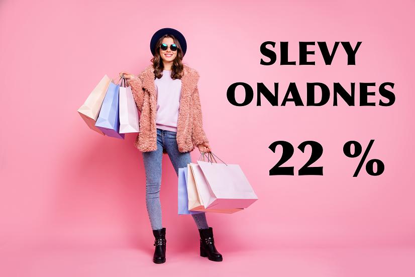 Využijte časově omezenou akční nabídku v Praze a Brně!
