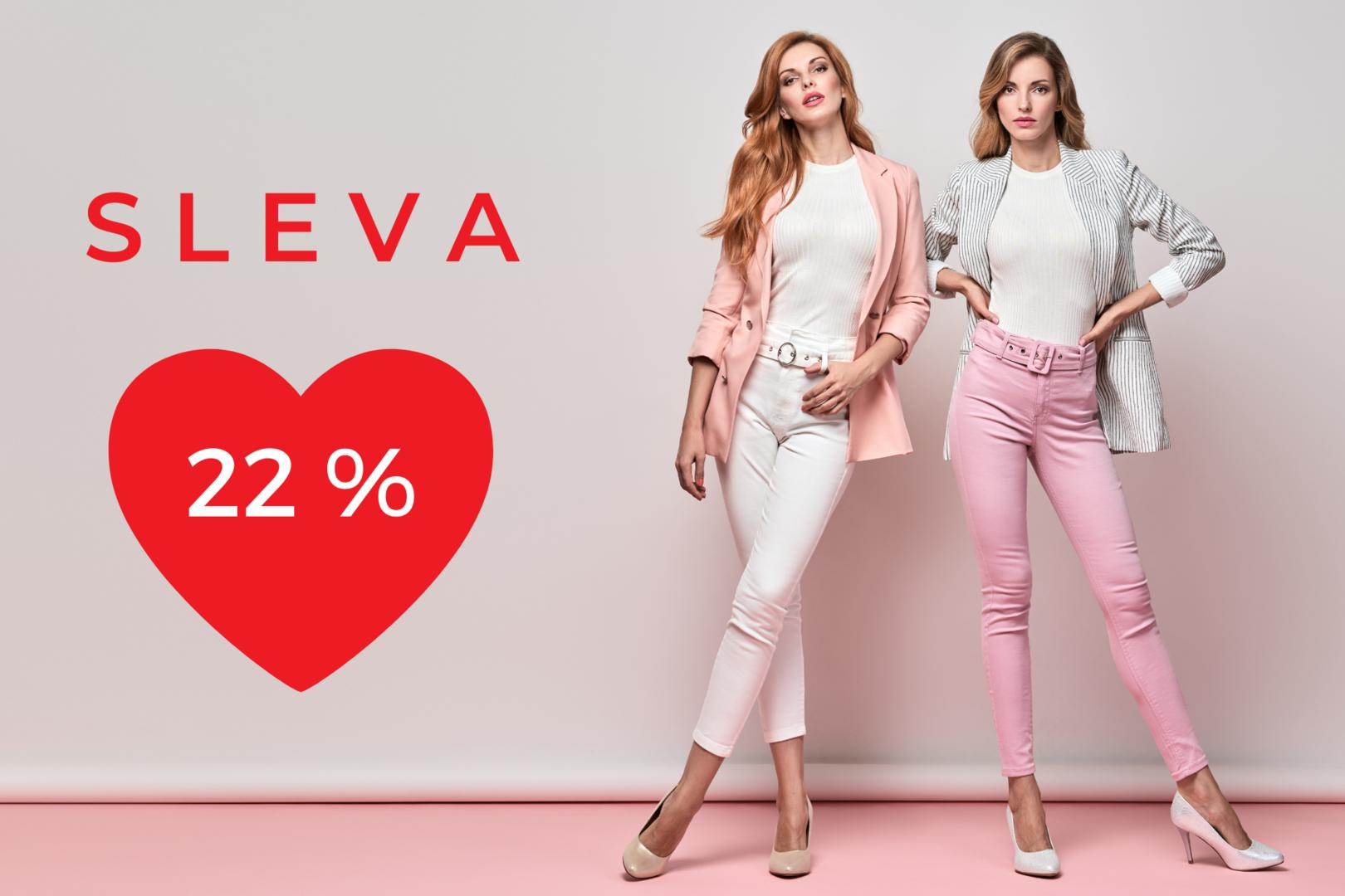 MARIANE sleva 22 %! Využijte časově omezenou nabídku v Praze a Brně.
