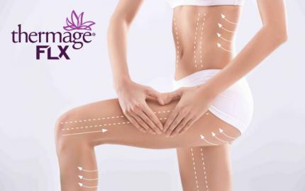 Thermage FLX - celé tělo